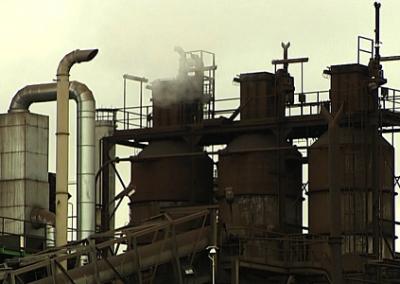 Ecozoning Tertre – l'écologie industrielle pour la mutation du territoire !