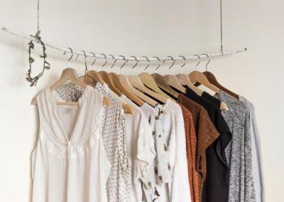 Design 4 Circle : Formation à l'économie circulaire dans le secteur Textile