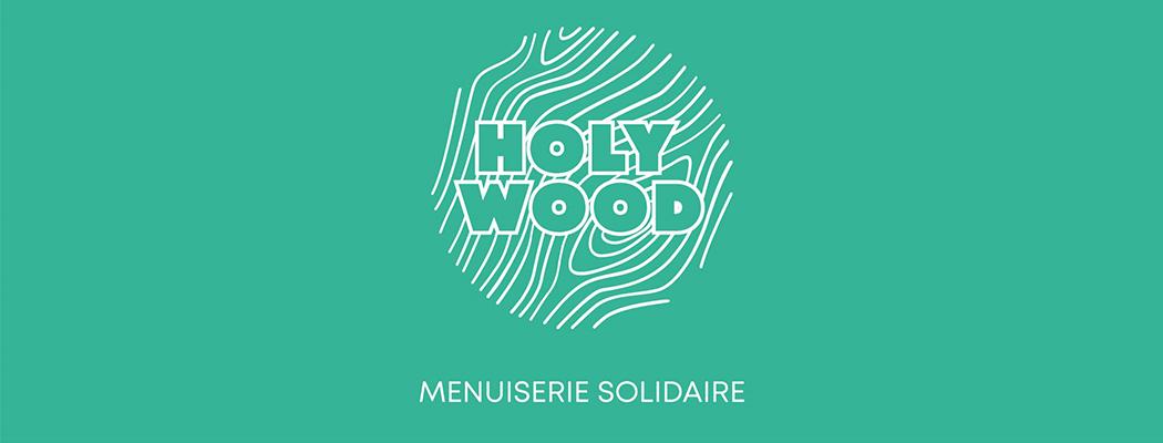 Holy-wood – Mobilier éthique et solidaire