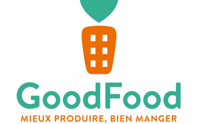 Co-construction de la nouvelle stratégie Good Food
