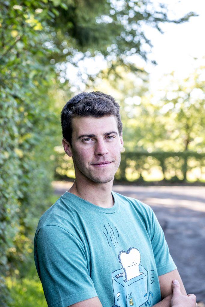 Arnaud Vanderbeck
