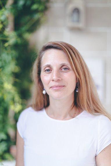 Géraldine Yernaux