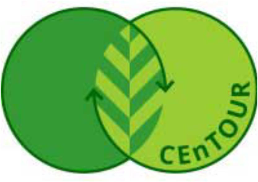 CEnTOUR – L'économie circulaire dans le tourisme