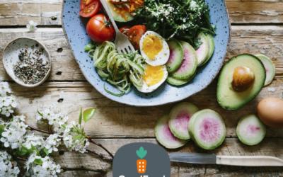 Régalez-vous dans les restos bruxellois labellisés « Good Food » !